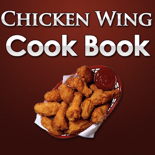 Chicken Wing CookBook