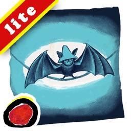 """Hattie, the Backstage Bat: vintage children's tale by """"Corduroy"""" author Don Freeman (""""Lite"""" version by Auryn Apps)"""