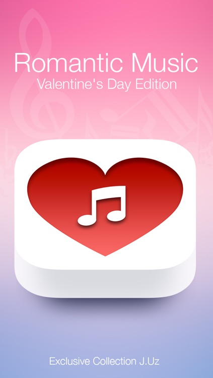Romantic Music ( Valentine's Day Edition ) screenshot-4