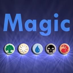 Magic Life Point