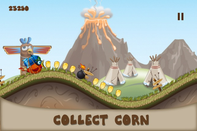 Rocket Chicken (Fly Without Wings) on the App Store