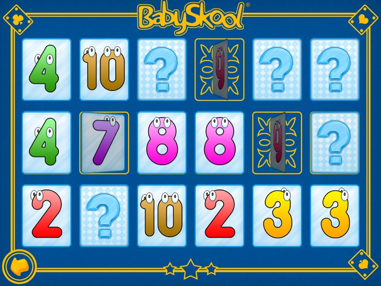 Learning Numbers in Spanish HD screenshot-3