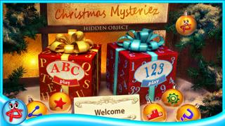 Christmas Mysteriez: Free Hidden Object screenshot 6