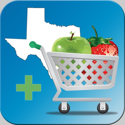 Mobile Market+ - Texas