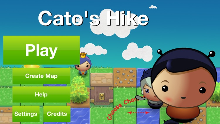 Cato's Hike: A Programming and Logic Odyssey