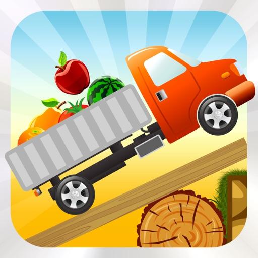 HappyTruck: Explorer for iPhone Free