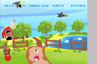 download Mad Granny Free - Angry Birds are dropping thei... apps 3