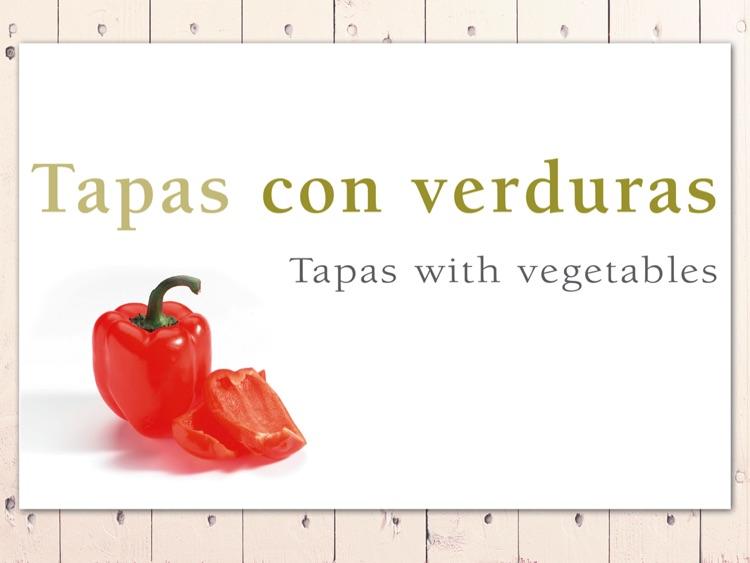 Tapas Cookbook+ by Food4Friends screenshot-3