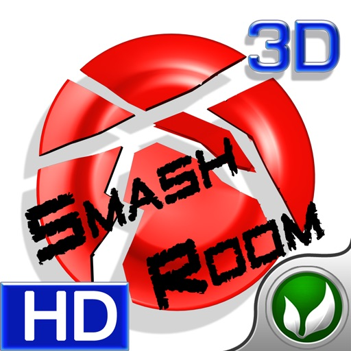 Smash Room 3D HD