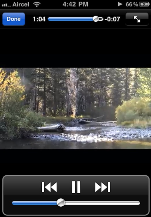 Camp: Californina Campsites screenshot-4