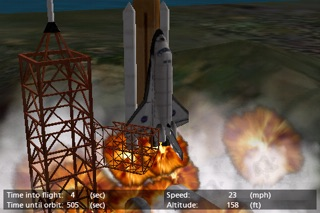 Space Shuttle screenshot1