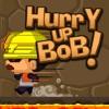 Hurry Up Bob! - iPhoneアプリ