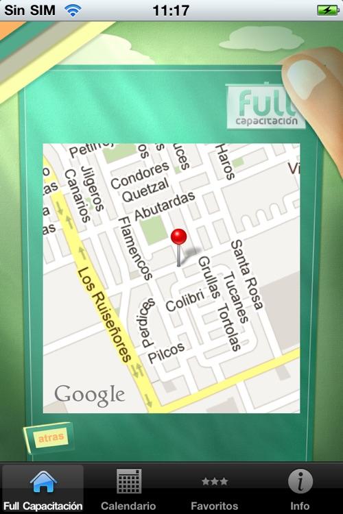 Full Capacitación Perú: Guía de Capacitación screenshot-3
