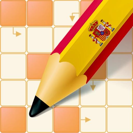 Spanisch lernen mit Kreuzworträtseln