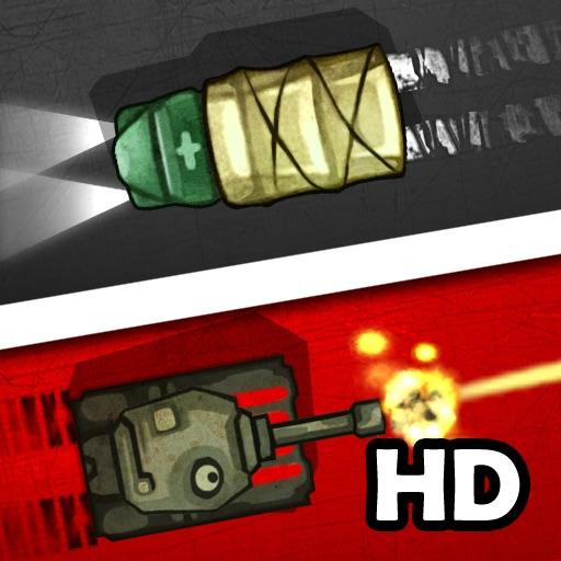Trucks VS Tanks HD