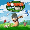 Worms Crazy Golf - iPhoneアプリ