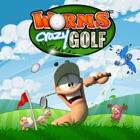 Worms Crazy Golf icon