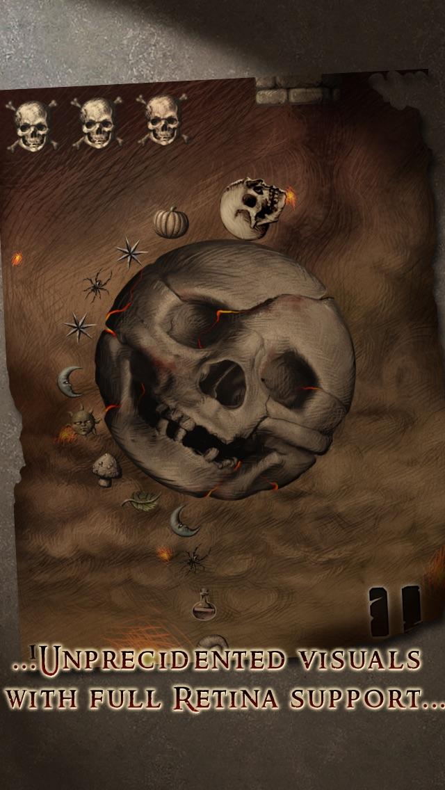 Screenshot #10 for DeathFall HD