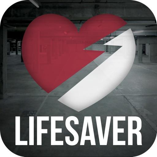 Lifesaver for iPad