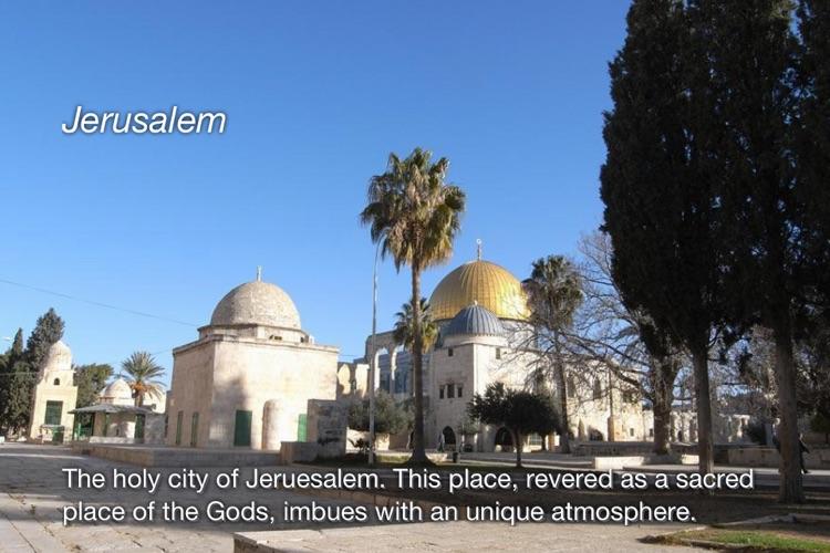 WorldTravel -Israel-