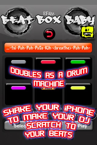 Beat-Box Baby: Voice ... screenshot1