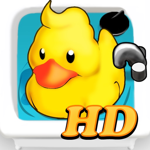 Chubby Duck HD