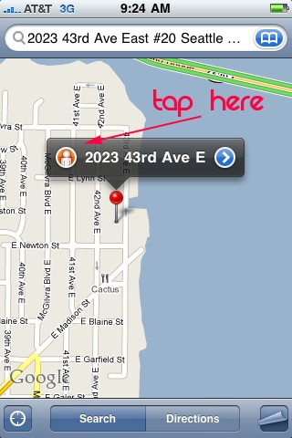 GPS Thief Tracker -- Private-I