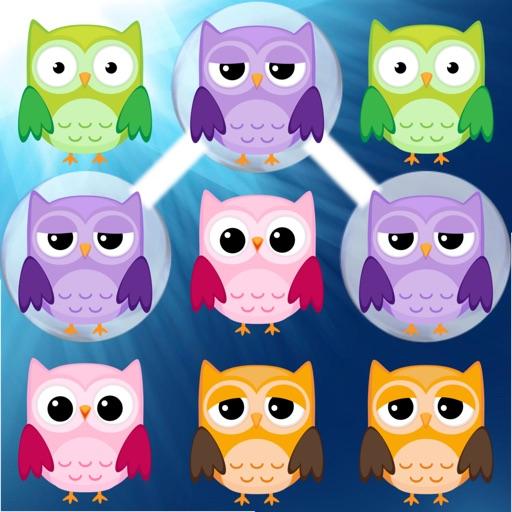 Swipe Owls
