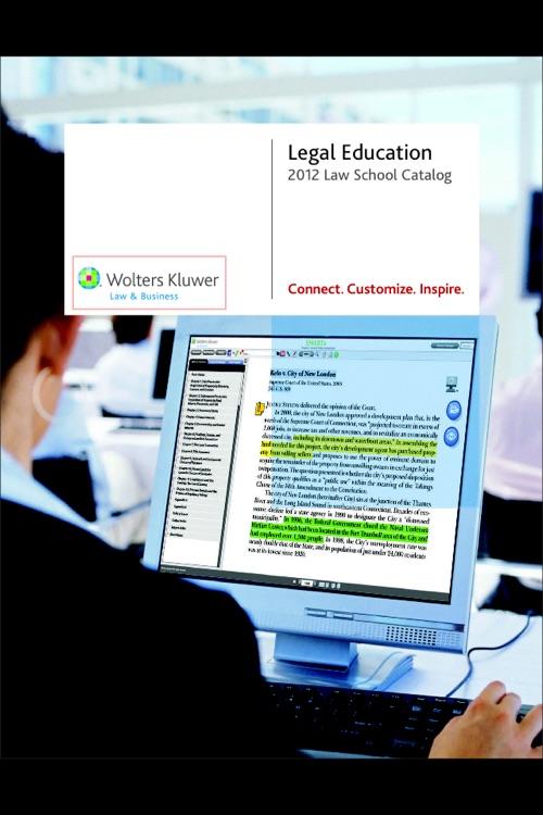 WKL&B Legal Education