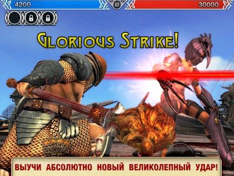 Скачать игру Blood & Glory 2: Legend