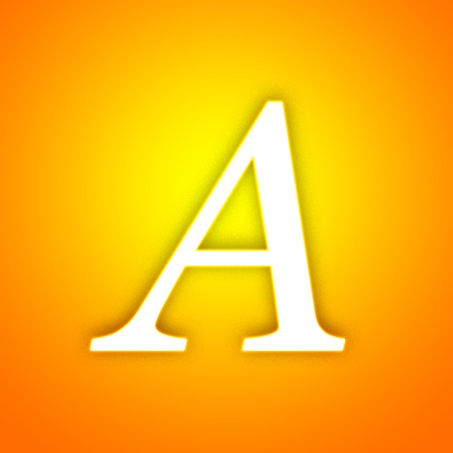 Anagram Finder Pro icon