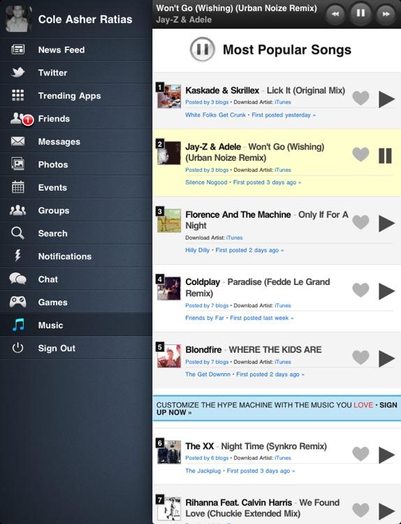 MyPad+ - for Facebook, Instagram & Twitter screenshot-4