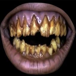 iFangs Lite - Free monster teeth