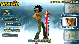 Snowboard Heroのおすすめ画像2