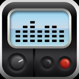 Police Scanner Radio Pro (Music & News Stations)