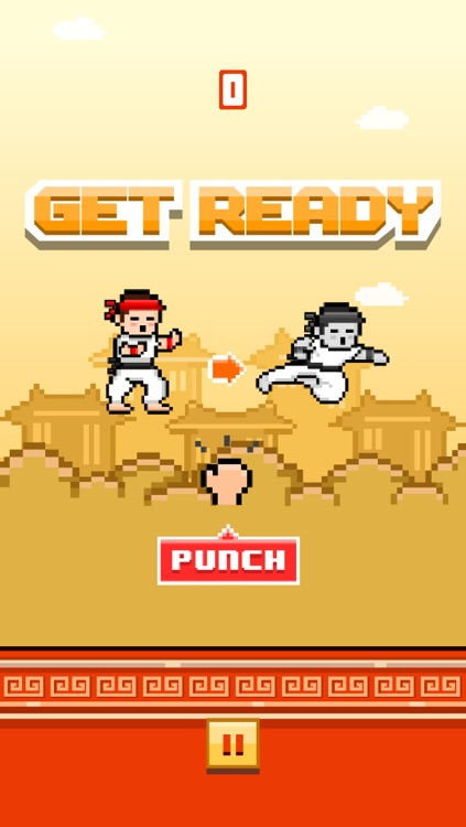 Tiny Ninja Fighter - Play 8-bit Pixel Retro Fighting Games for Free