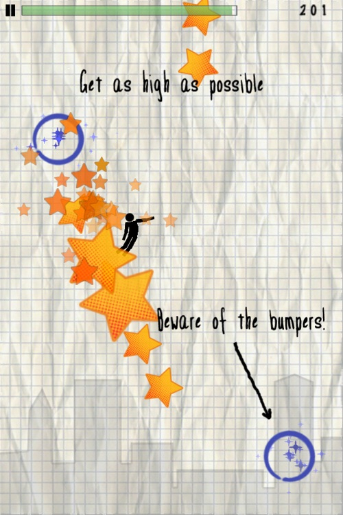 Line Jumper screenshot-3