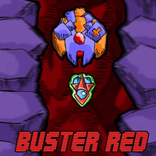 Buster Red Review