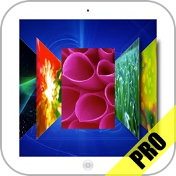 HD and Retina Wallpapers for New iPad Pro