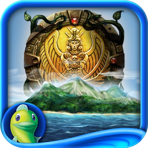 Island: The Lost Medallion HD
