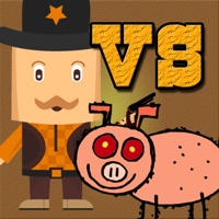 Codes for Cowboys VS Zombie Pigs Hack