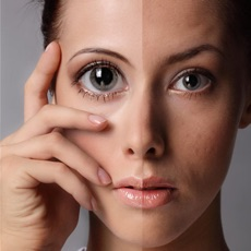 Activities of Beauty Face Liquify