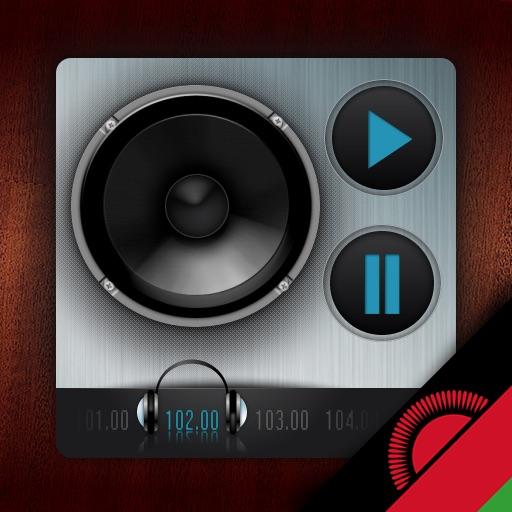 WR Malawi Radios