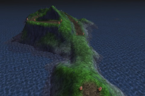 Ground Effect Lite screenshot-4