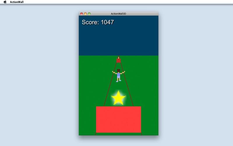 ActionWall Screenshot