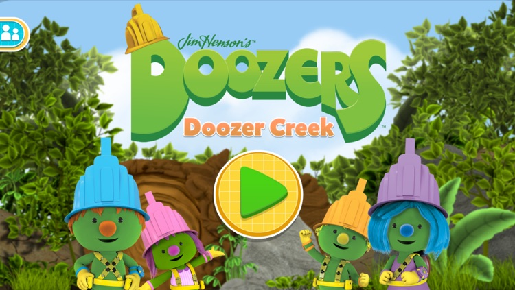 Doozer Creek