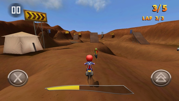 FMX Riders screenshot-0