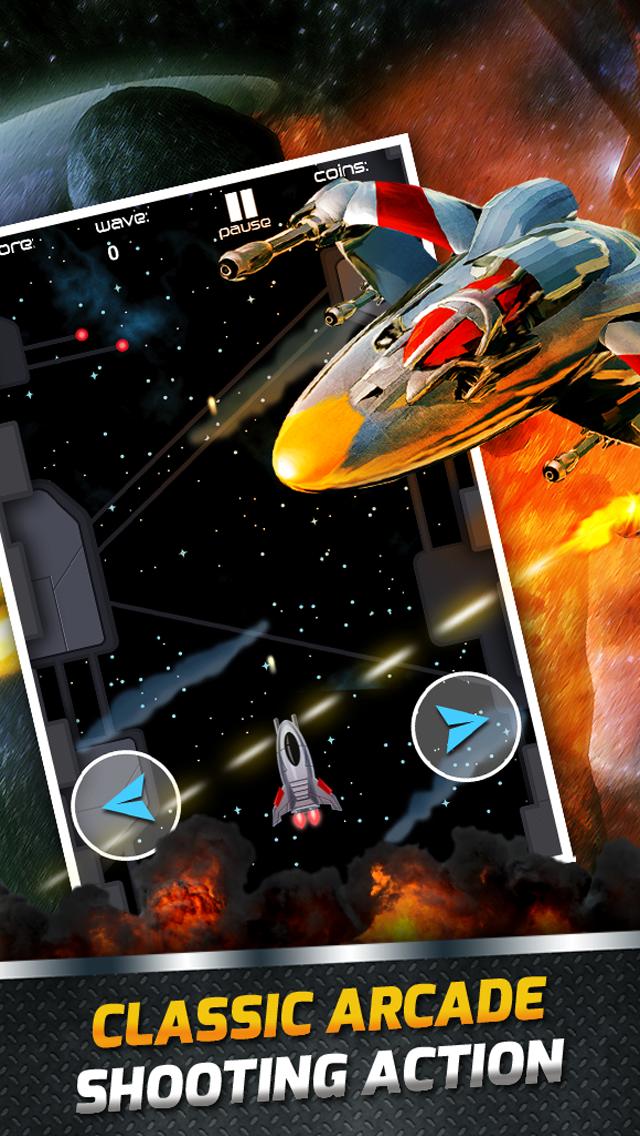 ジェット戦闘機パイロット 無料ゲーム : 戦争の戦い 戦闘ゲームのおすすめ画像4