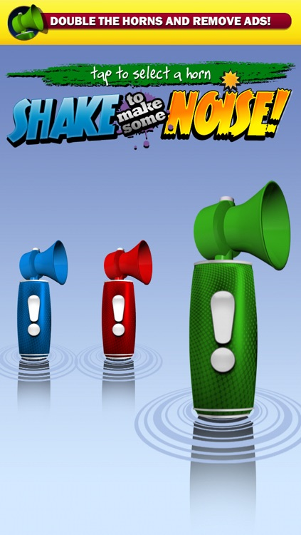 Air Horn LOUD Free