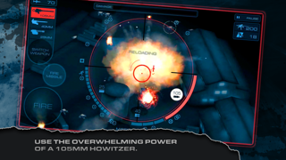 Screenshot from Gunship X